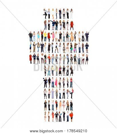 United Company People Diversity