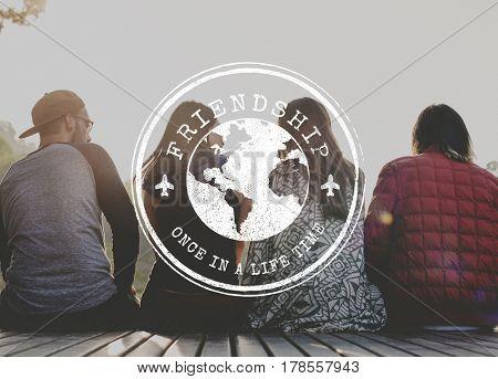 Friendship Companionship Connection Relationship