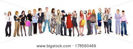 Big Group Business Idea