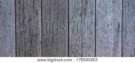 Grey background with wooden texture horizontal top view isolated vintage dark wood backdrop old light blue rustic board space blank back on the table mockup nuture wall