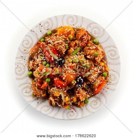 Stew - chinese food
