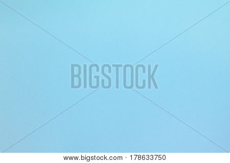 Blank blue paper texture and background seamless