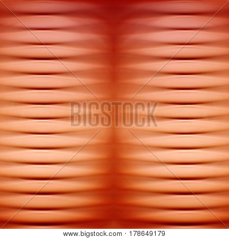 Lines and shapes abstract pattern background