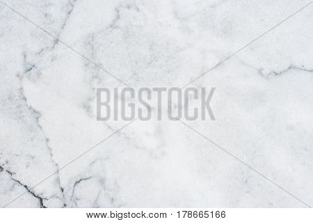 Pattern of marble texture. Closeup stone surface natural abstract background.