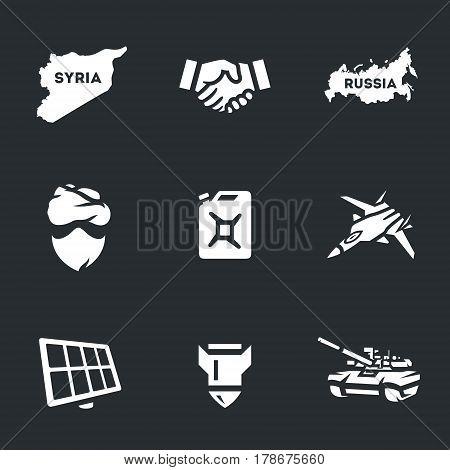 Syria, contract, Russia, the culprit, fuel, fighter radar, bomb, tank.
