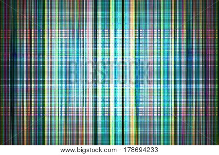 Colourful blue and purple grunge striped background