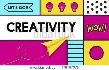 Think Big Innovation Ideas Fresh