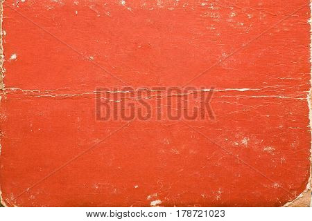 texture image old dirty texture book cover red