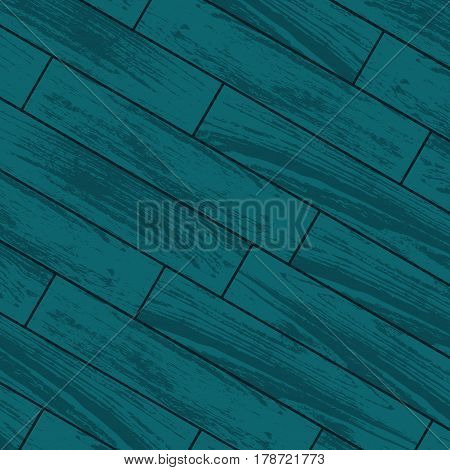 Light blue parquet background with many pieces