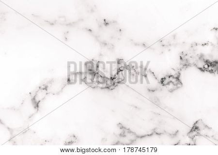 White gray marble patterned texture background, Detailed genuine marble from nature, Can be used for creating a marble surface effect to your designs or images.