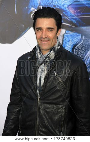 LOS ANGELES - MAR 22:  Gilles Marini at the Lionsgate's