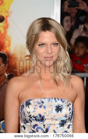 LOS ANGELES - MAR 20:  Kaitlin Olson at the