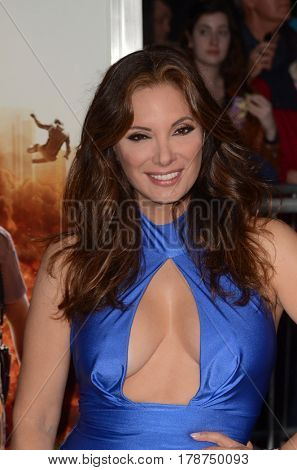 LOS ANGELES - MAR 20:  Alex Meneses at the