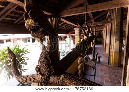 Hang Hod, Vientiane