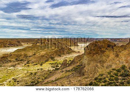 Miradores De Darwin, Santa Cruz Argentina