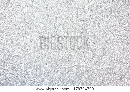 White foggy pebble surface abstract texture background