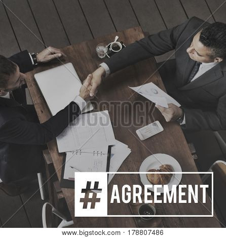 Leadership Agreement Productivity Business