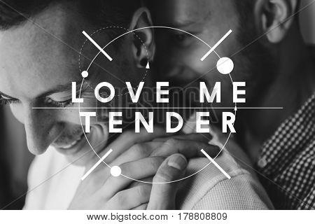 Affection Amor Bonding Emotion Fascinate