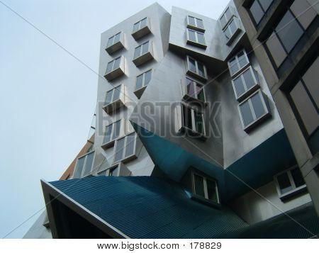 Ein einzigartiges Gebäude