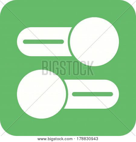Switch, onoff, web icon vector image.Can also be used for web interface. Suitable for mobile apps, web apps and print media.