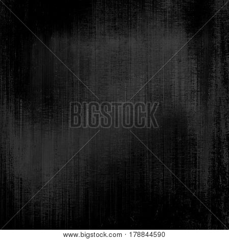 stain black metal background