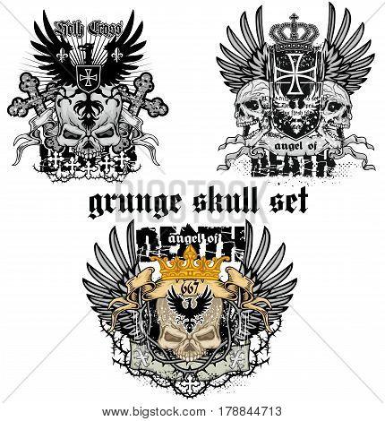 Skull Set-21.eps