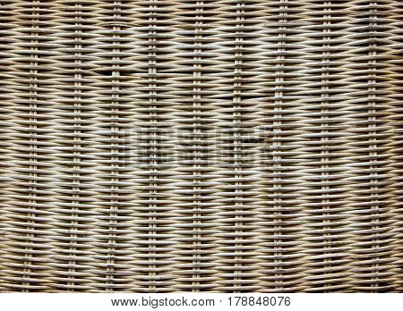 old bamboo or decay bamboo handmade craft saw pattern texture background