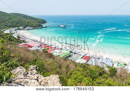 Koh Larn View Point