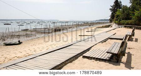 Sea, Seaside, Bench, Landscape, Beautiful, Background, Coast, Blue, Beach, Nature, Sky, Water, Sand,