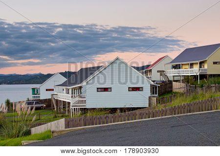 Middle Class Kiwi Homes