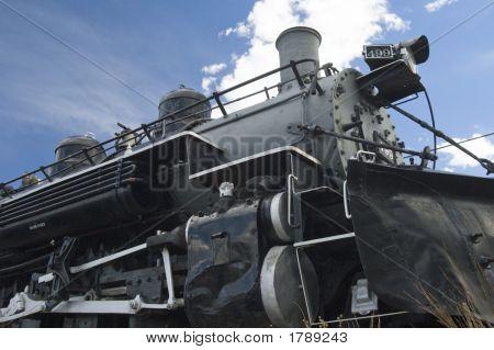 Steam Engine 6