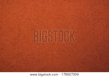 Red White Wall Texture Background. Concrete, Stone Material, Wall - Building Feature, Textured, Full Frame.