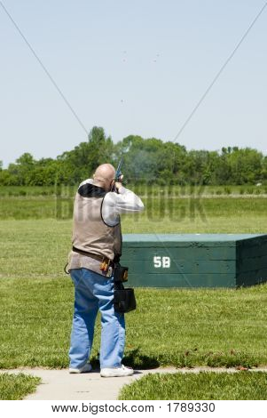 Trap Shooting 2