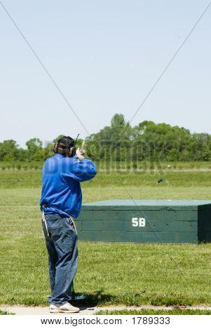 Trap Shooting 4
