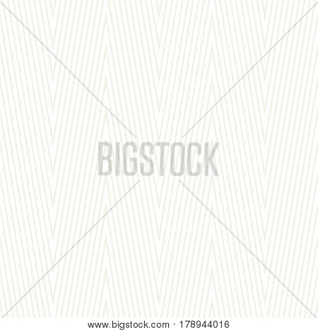Seamless zig zag pattern. Modern stylish texture. Scrapbooking, room wallpaper, flyer, poster, web site backdrop. Chevron geometric endless swatch. Simple graphic design element. Vector illustration