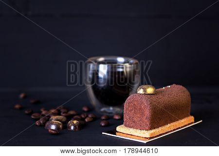 Chocolate Cake, Tiramisu Cake