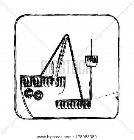 figure picture ship maritime transpotation, vector illustration design