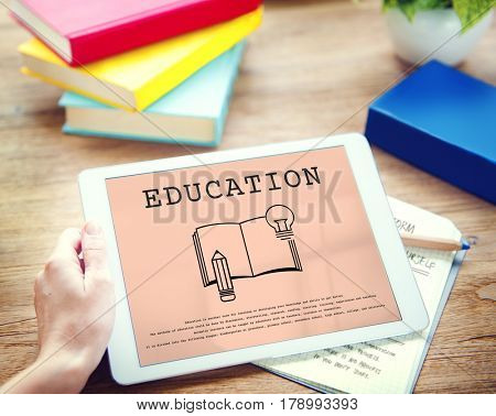 Education Learning Academy School Concept