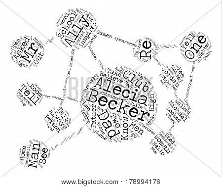 Schizophrenia The Voices Within text background word cloud concept