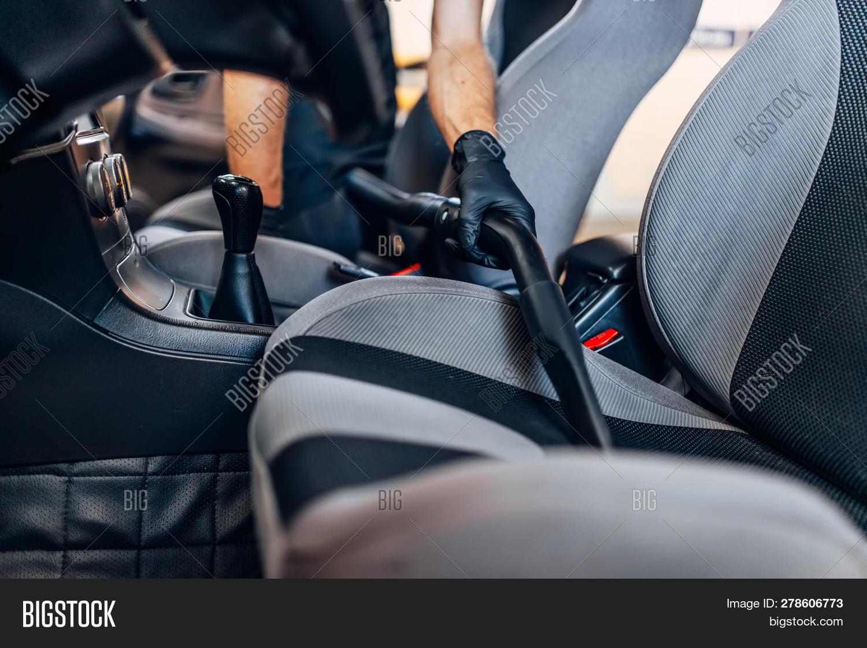 Auto Detailing Image Photo Free Trial Bigstock