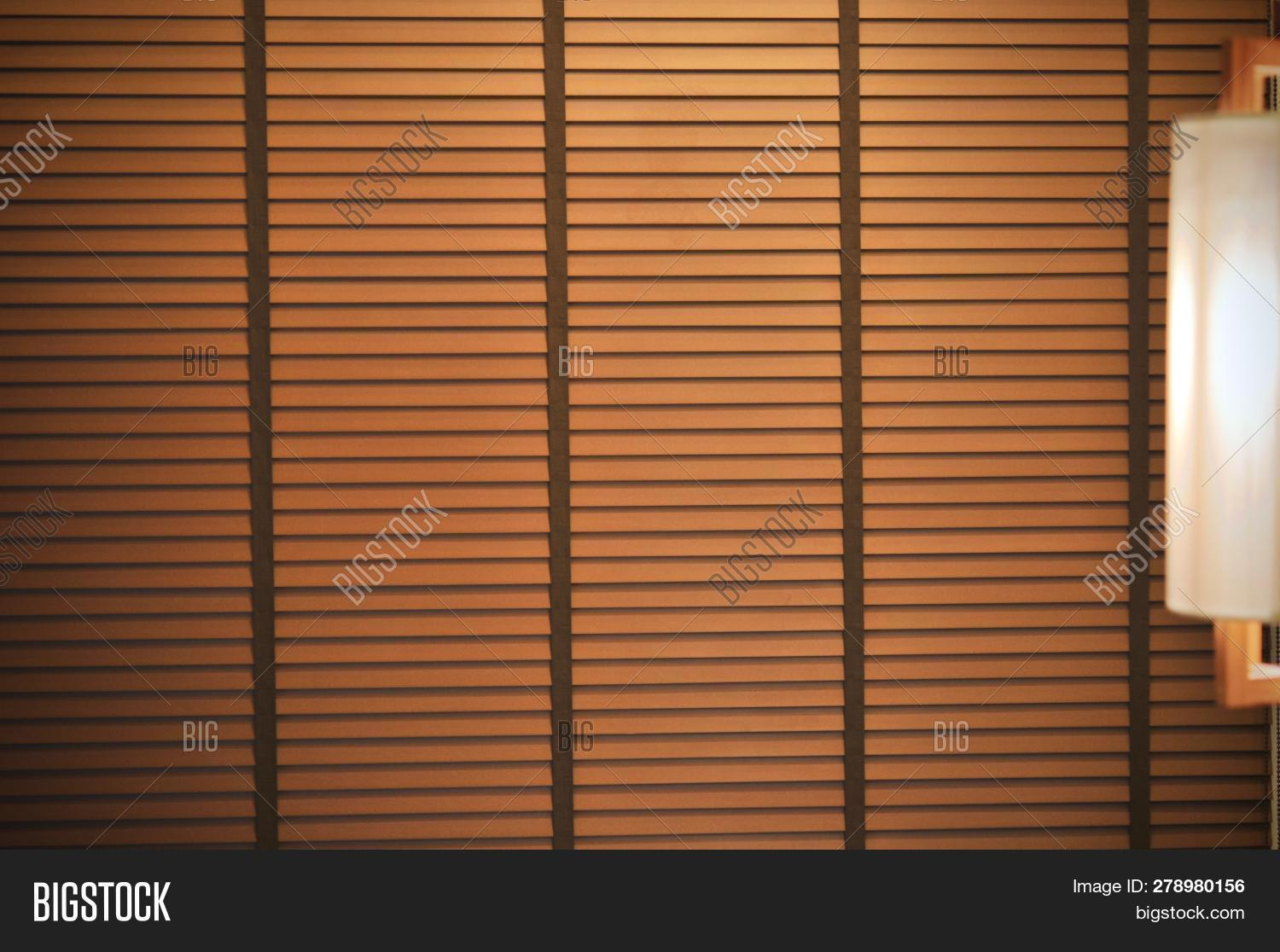 Blinds Home Catching Image Photo Free Trial Bigstock