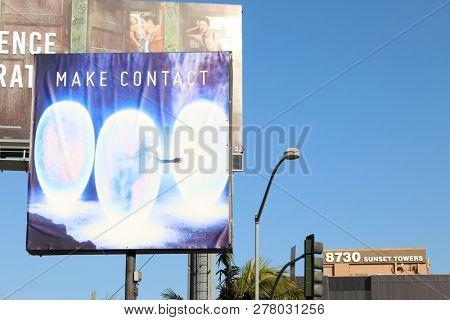 LOS ANGELES - JAN 10:  Atmosphere at the