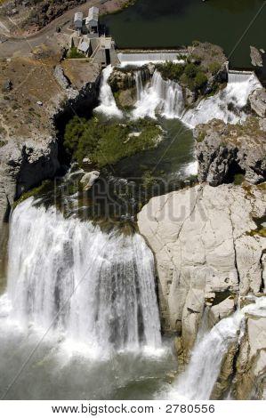 Swan Falls Idaho
