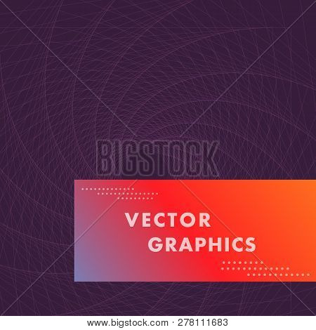 Vector Hexagon Shapes, Repeating Hexagon And Geometric Connect Design