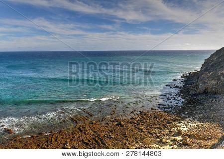 Point Dume State Beach - Malibu, California
