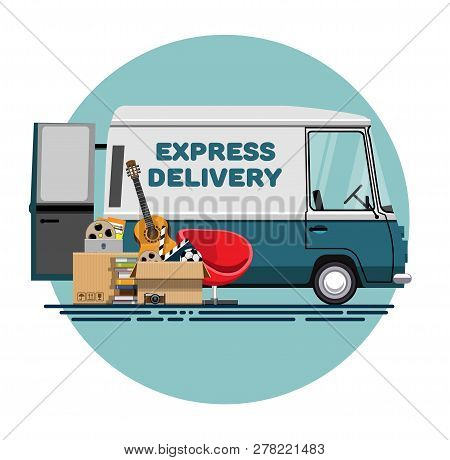 Cargo Transportation. Express Delivery. Express Delivery By Car. Trucking By Car. Services Of Delive