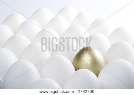 Background From Eggs
