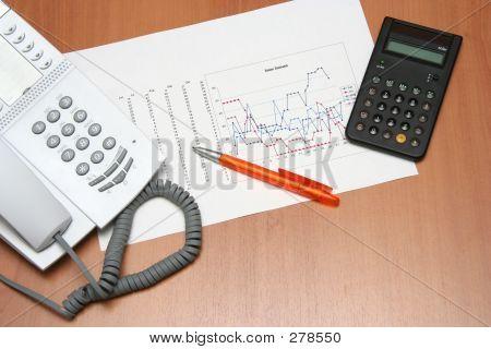 Phone Graph & Calculator