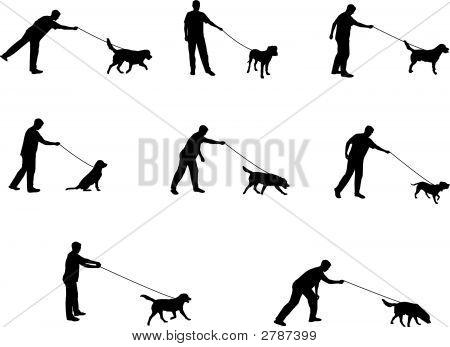 Walk The Dog.Eps