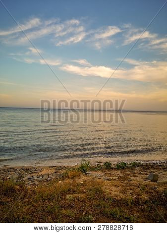 Sky Water Sea Scenics Beauty In Nature Horizon Over Tranquility Cloud Tranquil Scene Beach No People